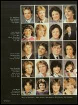 1984 Sandusky High School Yearbook Page 52 & 53