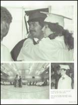 1984 Sandusky High School Yearbook Page 56 & 57