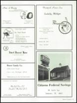 1984 Sandusky High School Yearbook Page 94 & 95