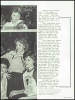 1984 Sandusky High School Yearbook Page 102 & 103