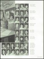 1984 Sandusky High School Yearbook Page 106 & 107