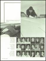 1984 Sandusky High School Yearbook Page 108 & 109