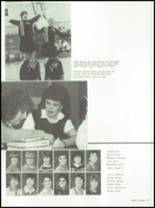 1984 Sandusky High School Yearbook Page 120 & 121