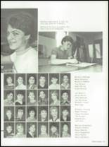 1984 Sandusky High School Yearbook Page 122 & 123