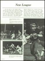 1984 Sandusky High School Yearbook Page 130 & 131