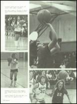 1984 Sandusky High School Yearbook Page 134 & 135