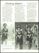 1984 Sandusky High School Yearbook Page 138 & 139