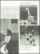 1984 Sandusky High School Yearbook Page 148 & 149