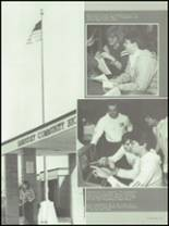 1984 Sandusky High School Yearbook Page 158 & 159