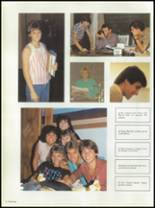 1987 Seminole High School (Pinellas County) Yearbook Page 10 & 11