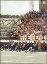 1987 Seminole High School (Pinellas County) Yearbook Page 12 & 13