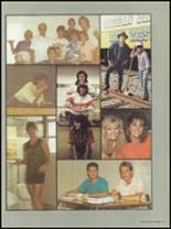 1987 Seminole High School (Pinellas County) Yearbook Page 14 & 15