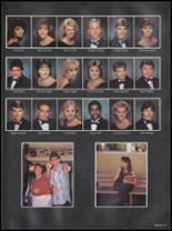 1987 Seminole High School (Pinellas County) Yearbook Page 22 & 23