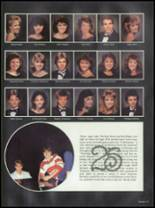 1987 Seminole High School (Pinellas County) Yearbook Page 24 & 25