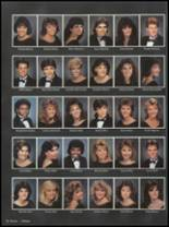 1987 Seminole High School (Pinellas County) Yearbook Page 28 & 29