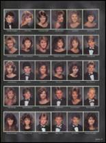 1987 Seminole High School (Pinellas County) Yearbook Page 32 & 33