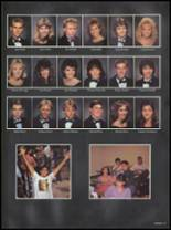 1987 Seminole High School (Pinellas County) Yearbook Page 34 & 35