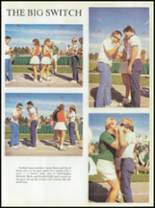 1987 Seminole High School (Pinellas County) Yearbook Page 36 & 37