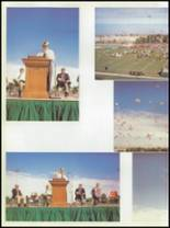1987 Seminole High School (Pinellas County) Yearbook Page 38 & 39
