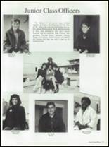 1987 Seminole High School (Pinellas County) Yearbook Page 40 & 41