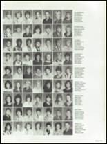 1987 Seminole High School (Pinellas County) Yearbook Page 42 & 43