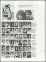 1987 Seminole High School (Pinellas County) Yearbook Page 44 & 45