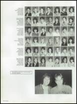 1987 Seminole High School (Pinellas County) Yearbook Page 48 & 49