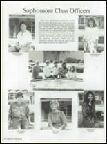 1987 Seminole High School (Pinellas County) Yearbook Page 52 & 53