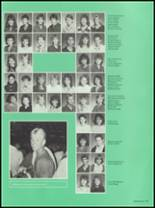 1987 Seminole High School (Pinellas County) Yearbook Page 56 & 57