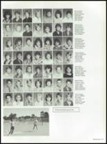 1987 Seminole High School (Pinellas County) Yearbook Page 60 & 61