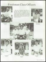 1987 Seminole High School (Pinellas County) Yearbook Page 62 & 63