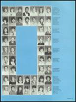 1987 Seminole High School (Pinellas County) Yearbook Page 68 & 69
