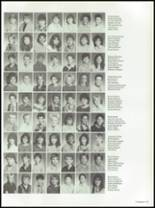 1987 Seminole High School (Pinellas County) Yearbook Page 70 & 71