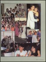 1987 Seminole High School (Pinellas County) Yearbook Page 74 & 75