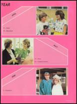 1987 Seminole High School (Pinellas County) Yearbook Page 76 & 77