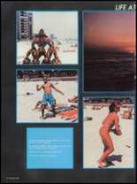 1987 Seminole High School (Pinellas County) Yearbook Page 80 & 81