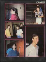 1987 Seminole High School (Pinellas County) Yearbook Page 82 & 83