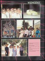 1987 Seminole High School (Pinellas County) Yearbook Page 96 & 97