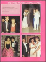 1987 Seminole High School (Pinellas County) Yearbook Page 104 & 105