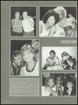 1987 Seminole High School (Pinellas County) Yearbook Page 106 & 107
