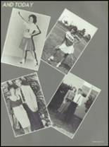 1987 Seminole High School (Pinellas County) Yearbook Page 110 & 111