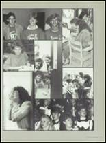 1987 Seminole High School (Pinellas County) Yearbook Page 112 & 113