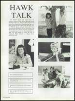1987 Seminole High School (Pinellas County) Yearbook Page 116 & 117