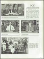 1987 Seminole High School (Pinellas County) Yearbook Page 118 & 119