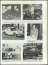 1987 Seminole High School (Pinellas County) Yearbook Page 120 & 121