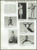 1987 Seminole High School (Pinellas County) Yearbook Page 122 & 123