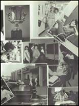 1987 Seminole High School (Pinellas County) Yearbook Page 124 & 125