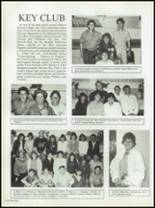1987 Seminole High School (Pinellas County) Yearbook Page 126 & 127