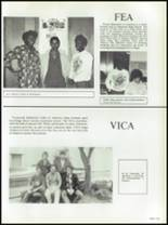 1987 Seminole High School (Pinellas County) Yearbook Page 130 & 131