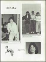 1987 Seminole High School (Pinellas County) Yearbook Page 136 & 137